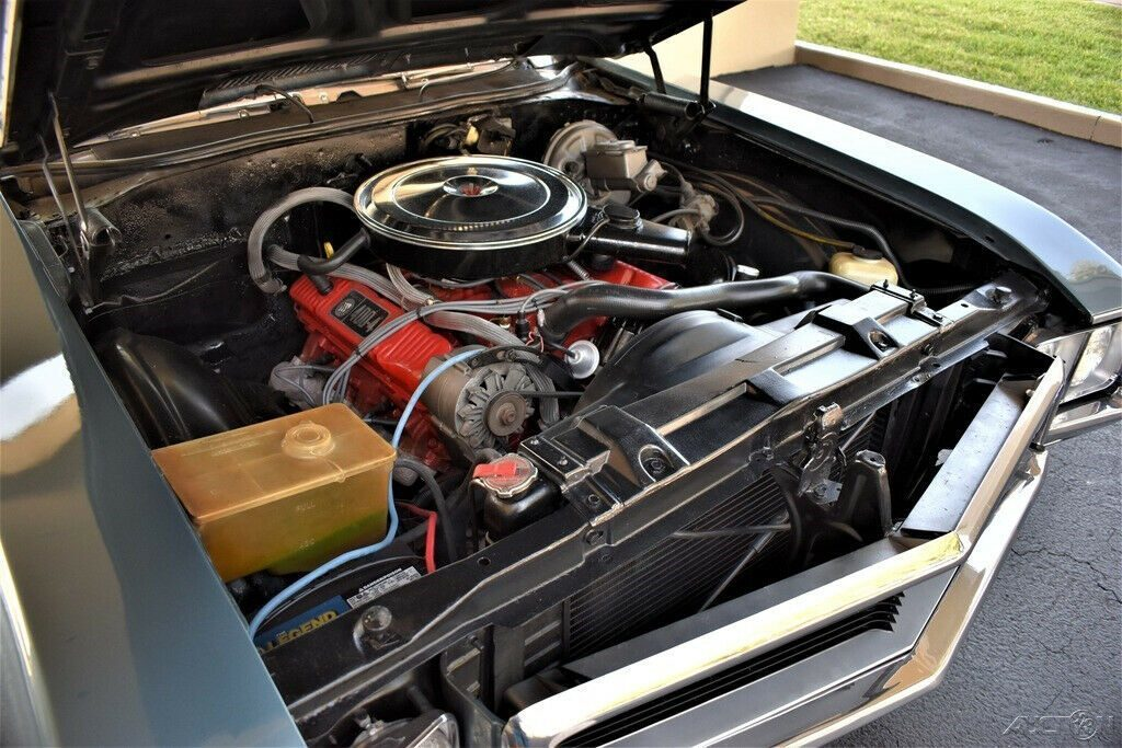 1968 Buick GS Convertible