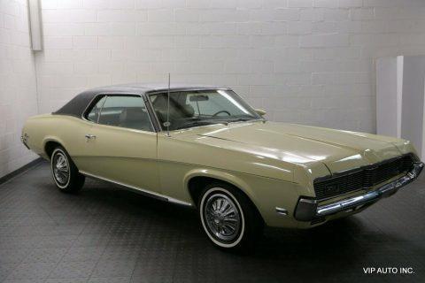 1969 Mercury Cougar zu verkaufen