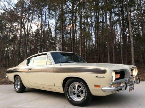 1969 Plymouth Barracuda zu verkaufen