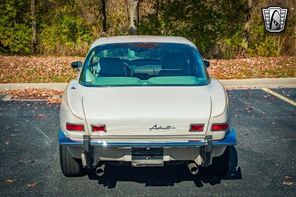 1983 Studebaker Avanti