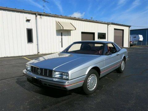 1988 Cadillac Allante zu verkaufen