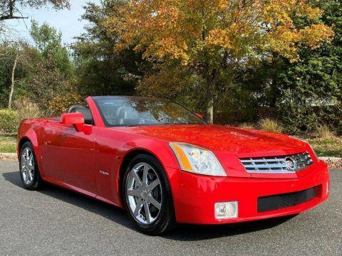 2007 Cadillac XLR zu verkaufen