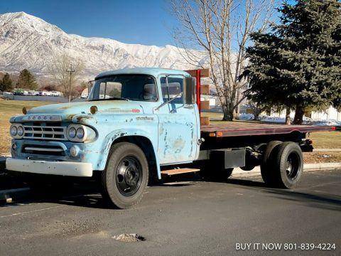1959 Dodge D400 zu verkaufen