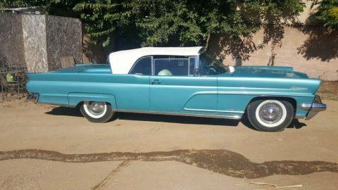 1959 Lincoln Continental Convertible zu verkaufen