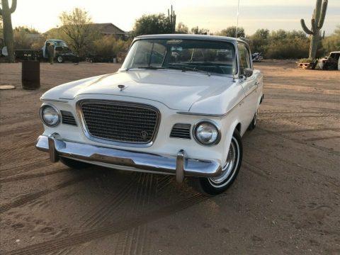 1959 Studebaker Lark zu verkaufen