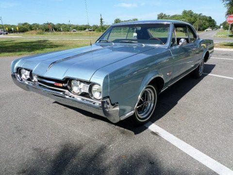 1967 Oldsmobile Cutlass zu verkaufen