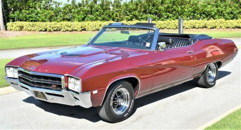 1969 Buick GS zu verkaufen
