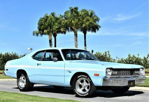1974 Dodge Dart zu verkaufen