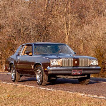 1979 Oldsmobile Cutlass zu verkaufen