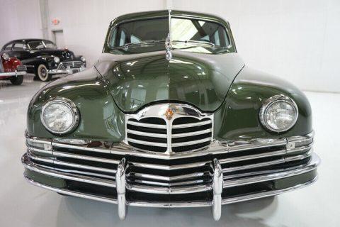 1948 Packard Standard Eight zu verkaufen