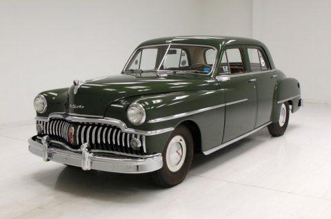 1950 DeSoto Deluxe zu verkaufen