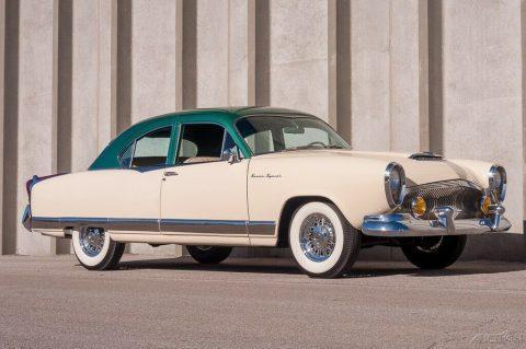 1954 Kaiser Special zu verkaufen