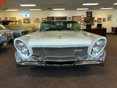 1958 Lincoln Continental Mark III zu verkaufen