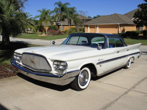 1960 Chrysler Saratoga zu verkaufen