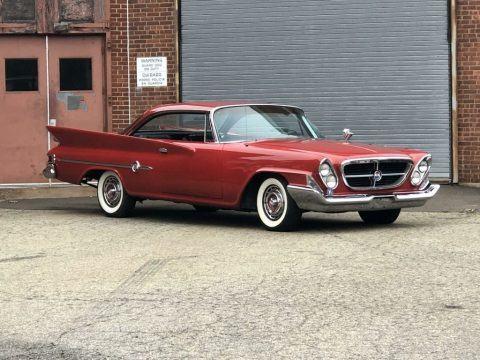 1961 Chrysler 300G zu verkaufen