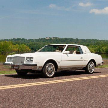 1985 Buick Riviera zu verkaufen