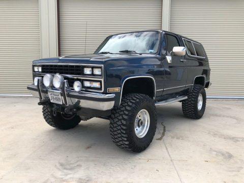 1990 Chevrolet Blazer zu verkaufen