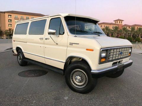 1990 Ford E-series zu verkaufen