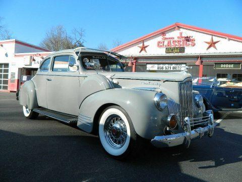 1941 Packard Model 120 Club Coupe zu verkaufen