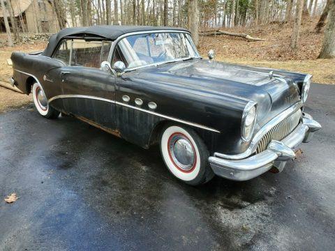 1954 Buick Special Convertible zu verkaufen