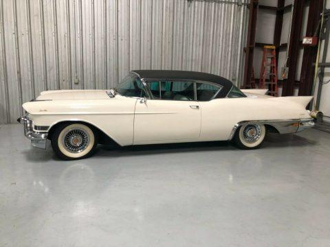 1957 Cadillac Eldorado Seville zu verkaufen