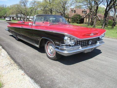 1959 Buick Invicta Convertible zu verkaufen
