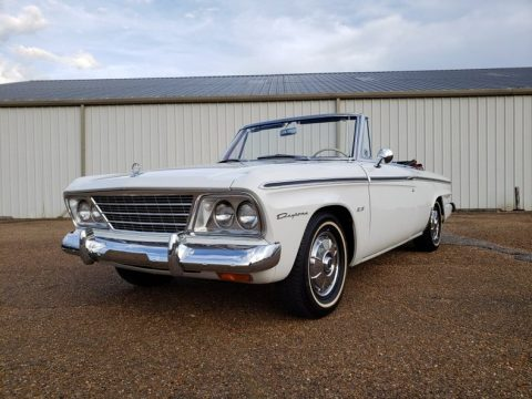 1964 Studebaker Daytona Convertible zu verkaufen