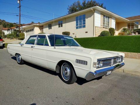 1966 Mercury Monterey zu verkaufen