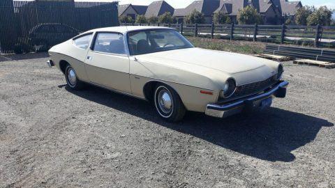 1974 AMC Matador zu verkaufen