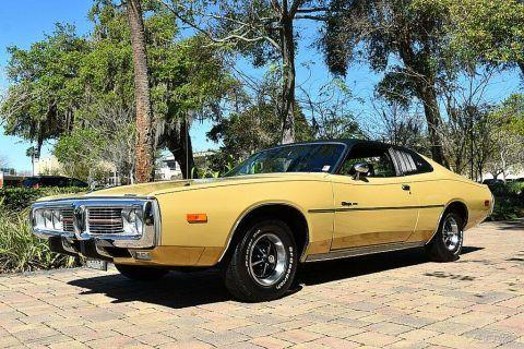 1974 Dodge Charger zu verkaufen
