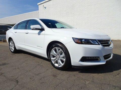 2020 Chevrolet Impala zu verkaufen