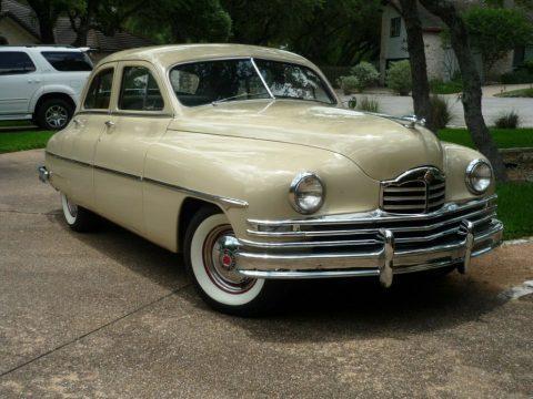 1949 Packard Standard Eight zu verkaufen