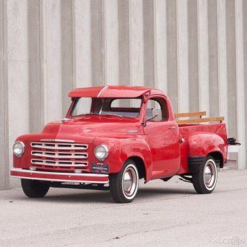 1949 Studebaker 2R5 Pickup zu verkaufen