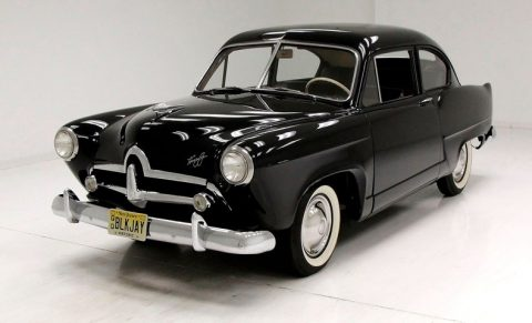 1951 Kaiser Henry J zu verkaufen