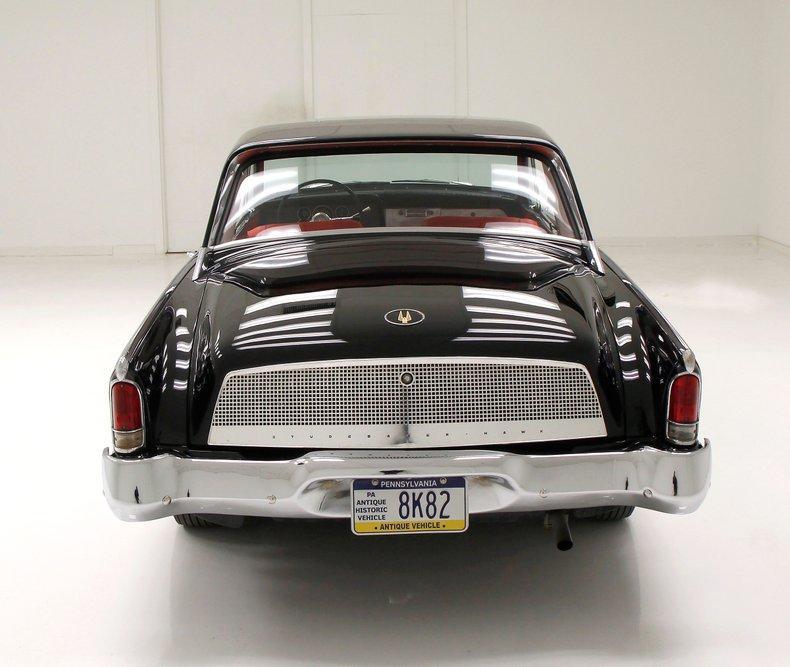 1962 Studebaker Hawk GT