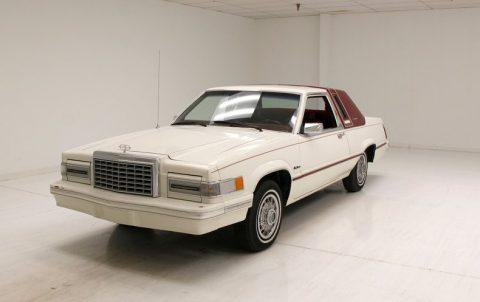 1981 Ford Thunderbird zu verkaufen