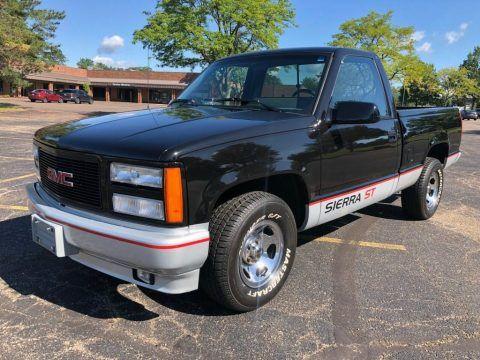 1990 GMC Sierra zu verkaufen