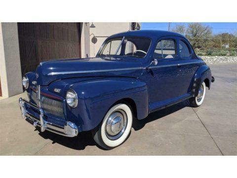 1942 Ford Deluxe zu verkaufen