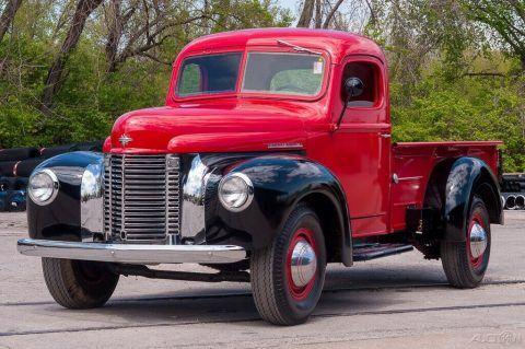 1942 International Harvester KB3 zu verkaufen