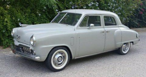 1948 Studebaker Champion Deluxe zu verkaufen