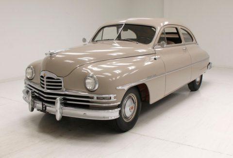 1949 Packard Club Sedan zu verkaufen