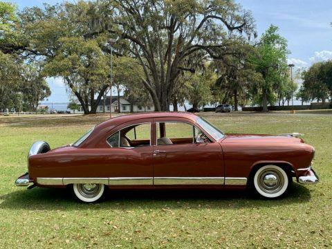 1951 Kaiser Special zu verkaufen