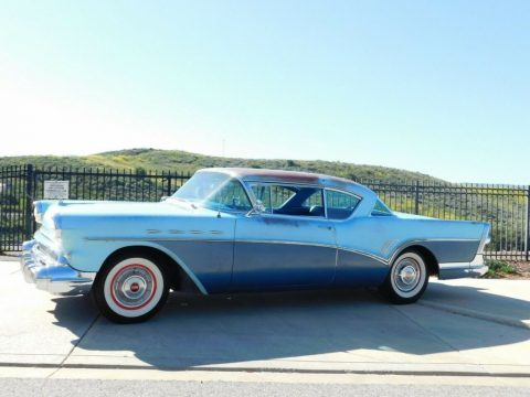 1957 Buick Super zu verkaufen