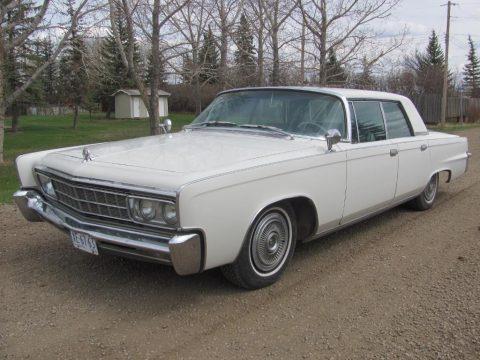 1966 Imperial Crown zu verkaufen