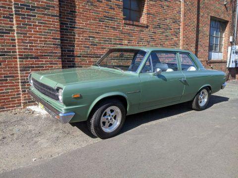 1969 AMC Rambler zu verkaufen