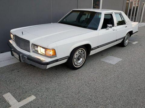 1990 Mercury Grand Marquis zu verkaufen