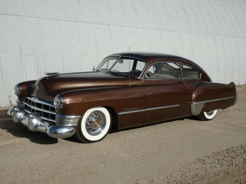 1949 Cadillac Sedanette zu verkaufen