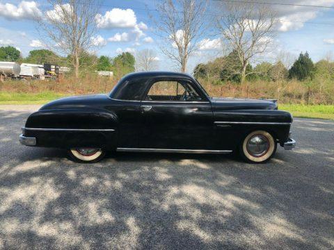1950 Dodge Wayfarer zu verkaufen