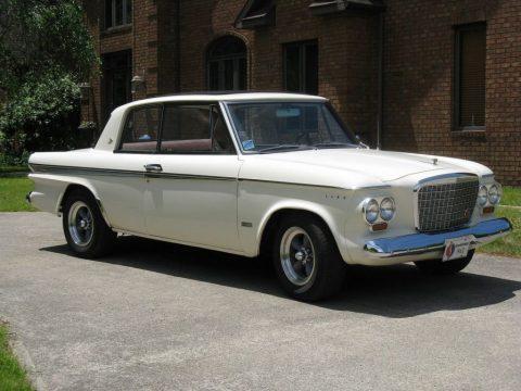 1963 Studebaker Lark zu verkaufen