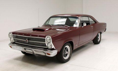 1966 Ford Fairlane zu verkaufen
